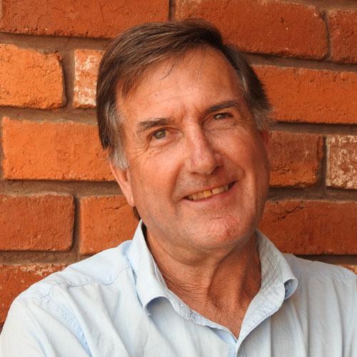 Rick O'Bree